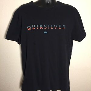 Quicksilver Men's Tee Shirt